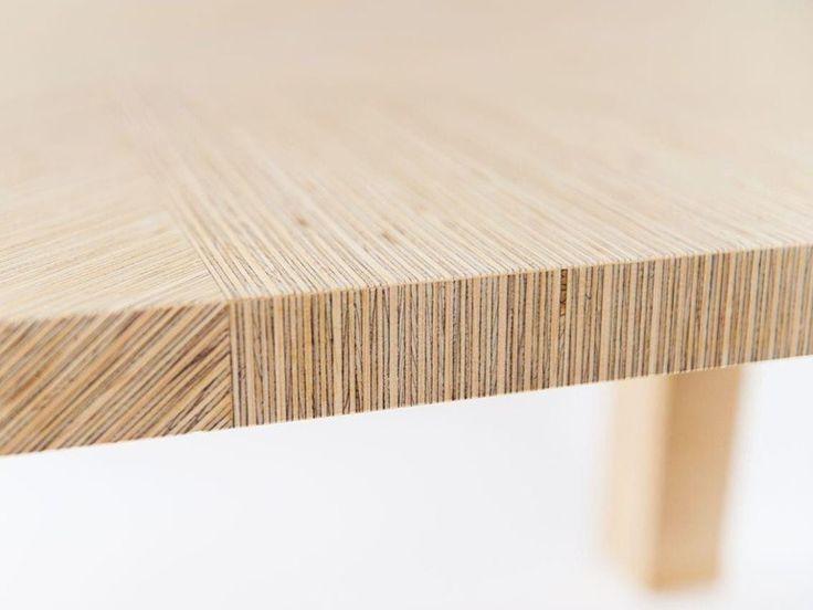 Piano per tavoli by Plexwood