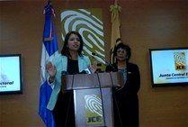 Ecuador sugiere JCE voto domiciliario para discapacitados - Cachicha.com