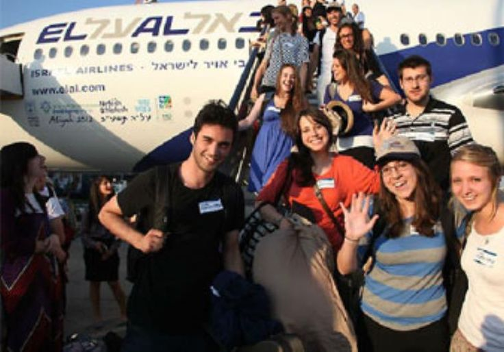 Making Aliyah Alone: JPost