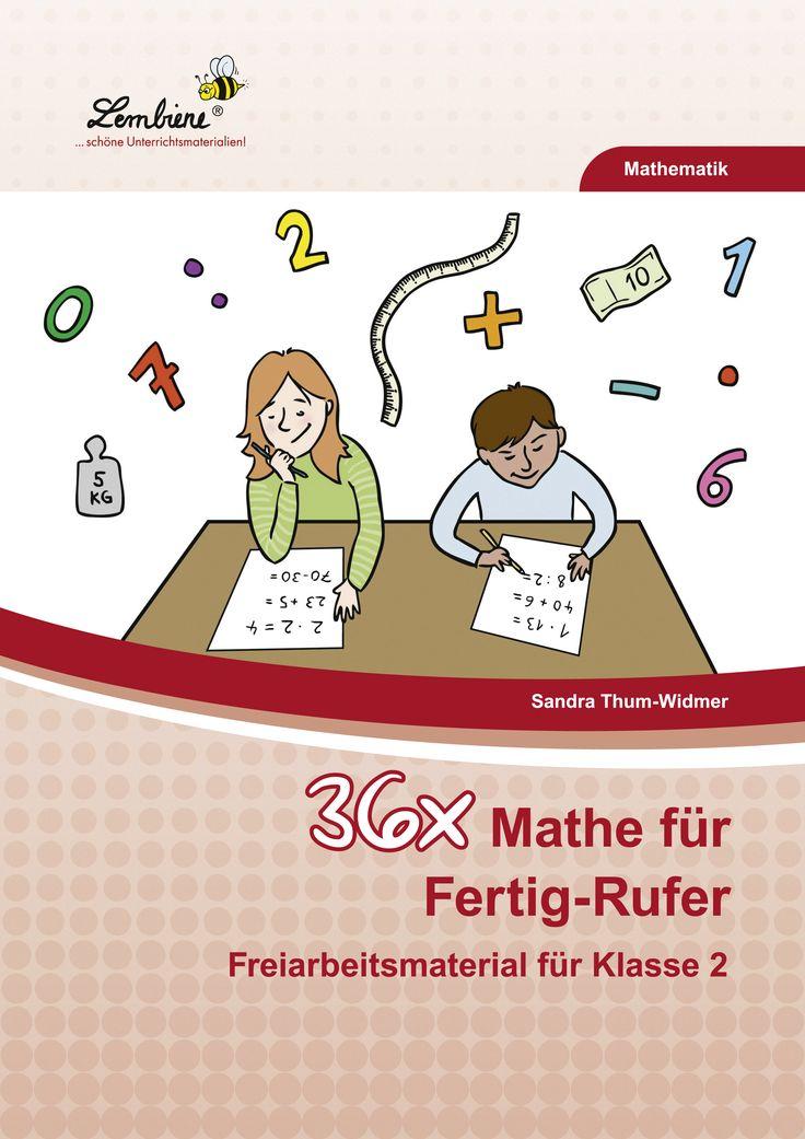 28 besten Unterrichtsmaterialien Mathematik Bilder auf Pinterest ...