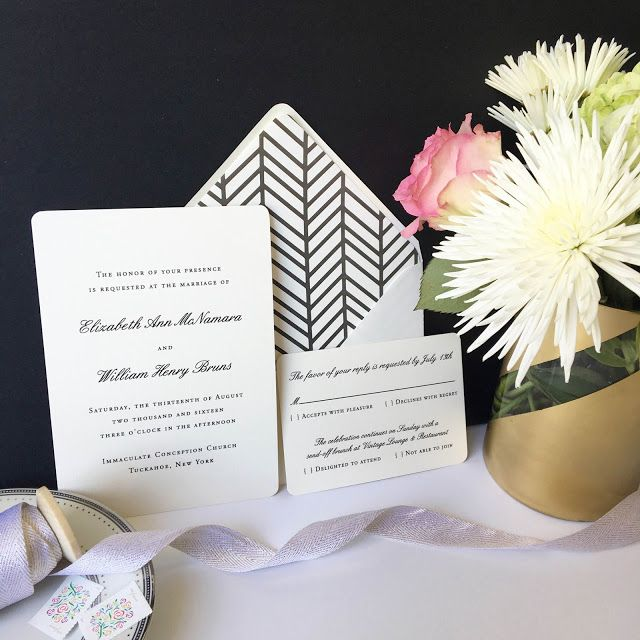 17 best ideas about formal wedding invitations on for Cheap thermography wedding invitations