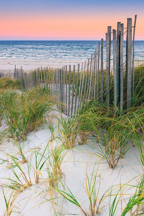 Dennis Beach, Cape Cod