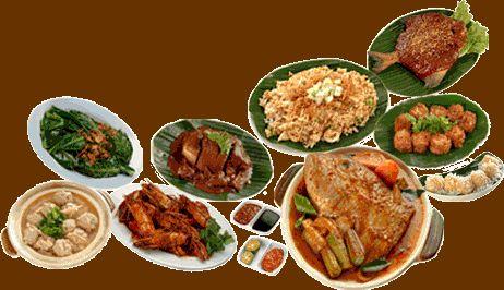 Cingapura eis aqui o nome de alguns outros pratos populares: Kaya Toast, Curry Puff, Roti John, Nasi Lemak, Otak-otak, Prawn Mee, Fishball Noodles,  Fried Hokkien Mee, Nonya Kueh, Popiah, Mee Siam, Mee Goreng, Mee Rebus, Chwee Kueh, Nasi Briyani e Murtabak.  Alguns destes pratos da Peranakan ou cozinha Nonya, que combina chinês, malaio e outras influências em uma mistura única. Peranakans são descendentes dos primeiros imigrantes chineses que se fixaram em Penang, Malaca, Indonésia e…