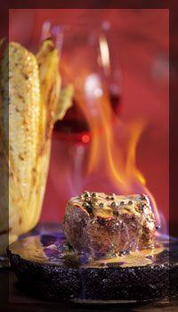 Barbacoa....Best eating in Boise!  Well best restaurant ever!!