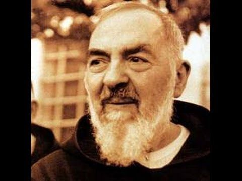 PADRE PIO'S LETTER ON THE 3 DAYS OF DARKNESS Again....not Catholic.....but find this very interesting