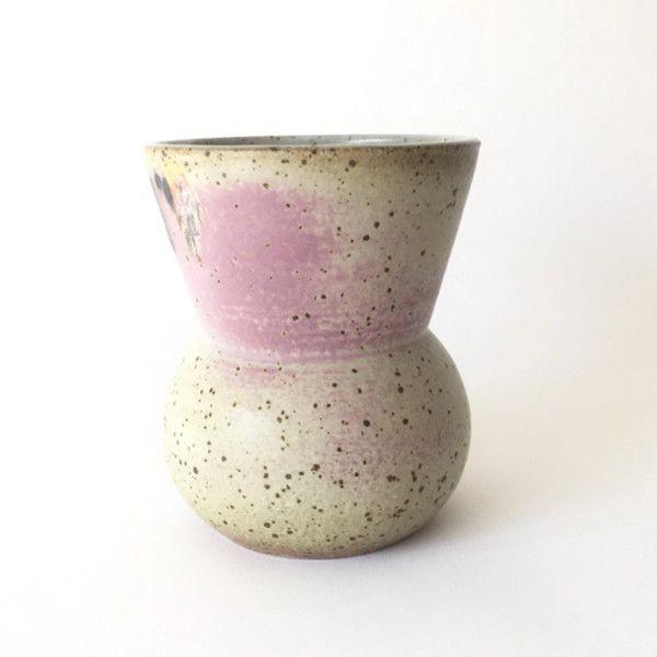 A Multi Tasking Ceramicist