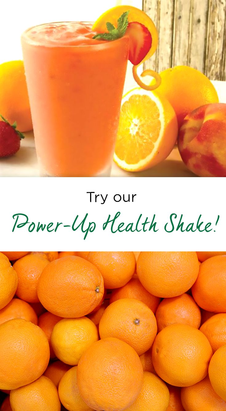 For this Heart Health month, start your mornings with a kick of antioxidants and energy!