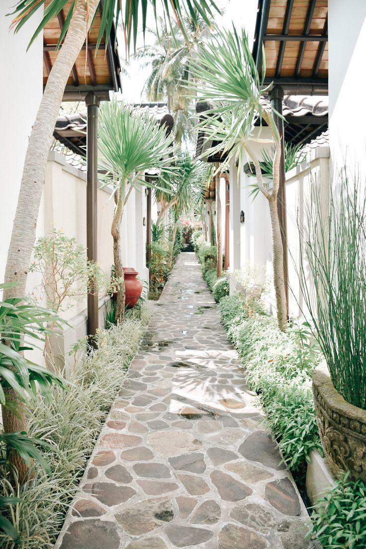 a senggigi beachfront getaway at puri mas resort in lombok hotel rh pinterest com