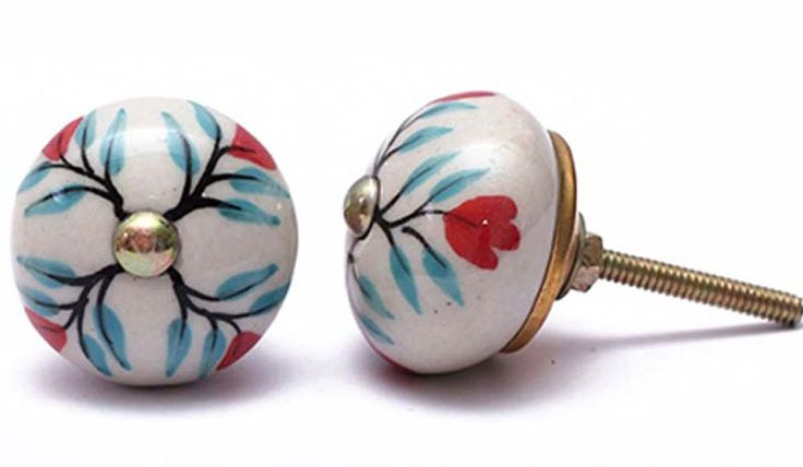 Ceramic knobs are a very affordable and effective way in which one can improve the look of one's room. Visit here;- http://www.sooperarticles.com/home-improvement-articles/interior-design-articles/choose-long-list-ceramic-knob-manufacturers-online-1534714.html