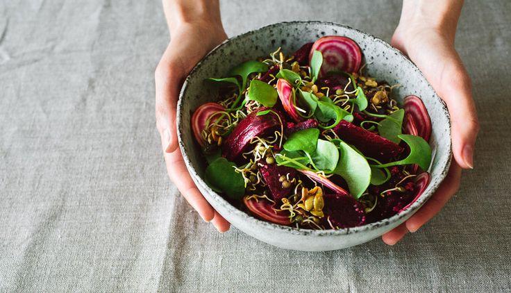 KRAUTKOPF | Foodblog - seasonal vegetarian recipes