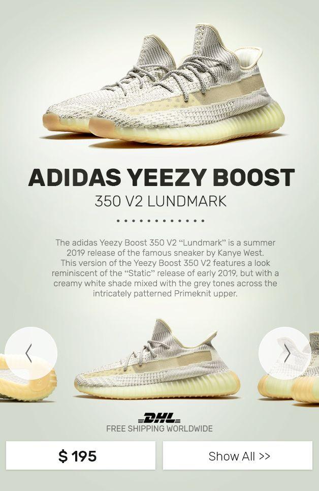 2019 Adidas Yeezy Boost 350 V2