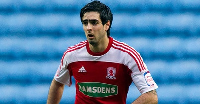 Today (20/02/12) Rhys Williams - by far our best player - signed a new 4.5 year deal with the mighty Boro!