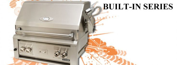 Gas grill manufacturers USA, American Heating Technologies Inc. we pride ourselves in manufacturing high quality appliances for Outdoor residential, restaurants, hotels, and bar use. American Heating Technologies has been in business since 1997.
