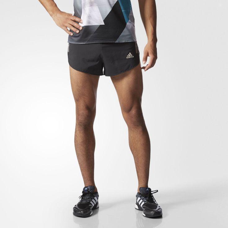 adidas - Шорты для бега adizero