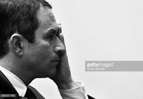 04-03 French presidential election candidate for the... #portalsnous: 04-03 French presidential election candidate for the… #portalsnous