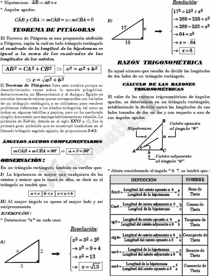 Pin De Kris F Em Matematiqueando Trigonometria Matemática Problemas De Matemática