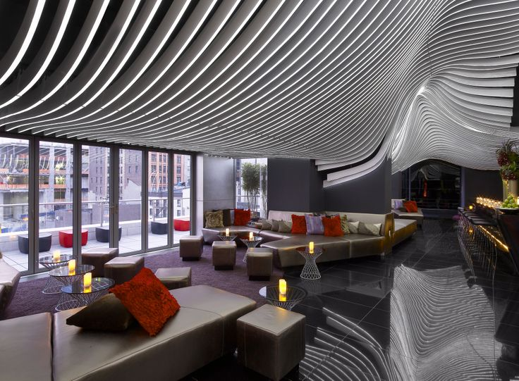 Living Room And Bar Design 11 Best Living Room Bar & Terrace  W New York  Downtown Images