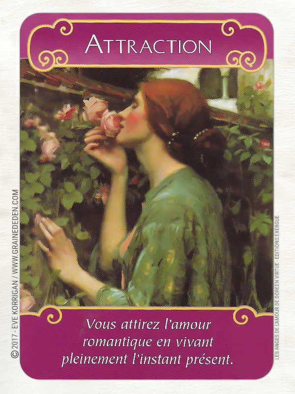 oracle et tarot amour