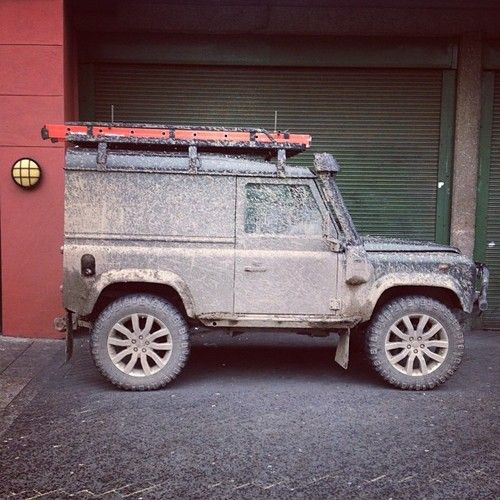 1000 Images About Land Rover Defender On Pinterest: 1000+ Images About Badass LandRover On Pinterest