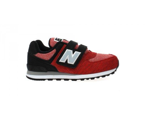 KV574 Rouge Noir - New Balance
