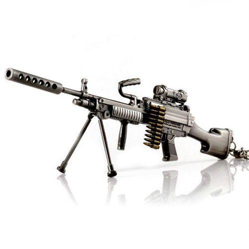 m249 machine gun