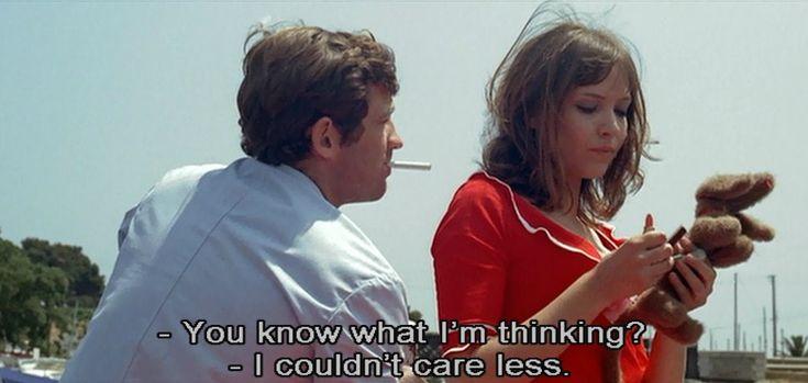 Can't Explain: Pierrot le fou (1965)