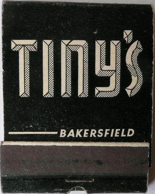 tiny's