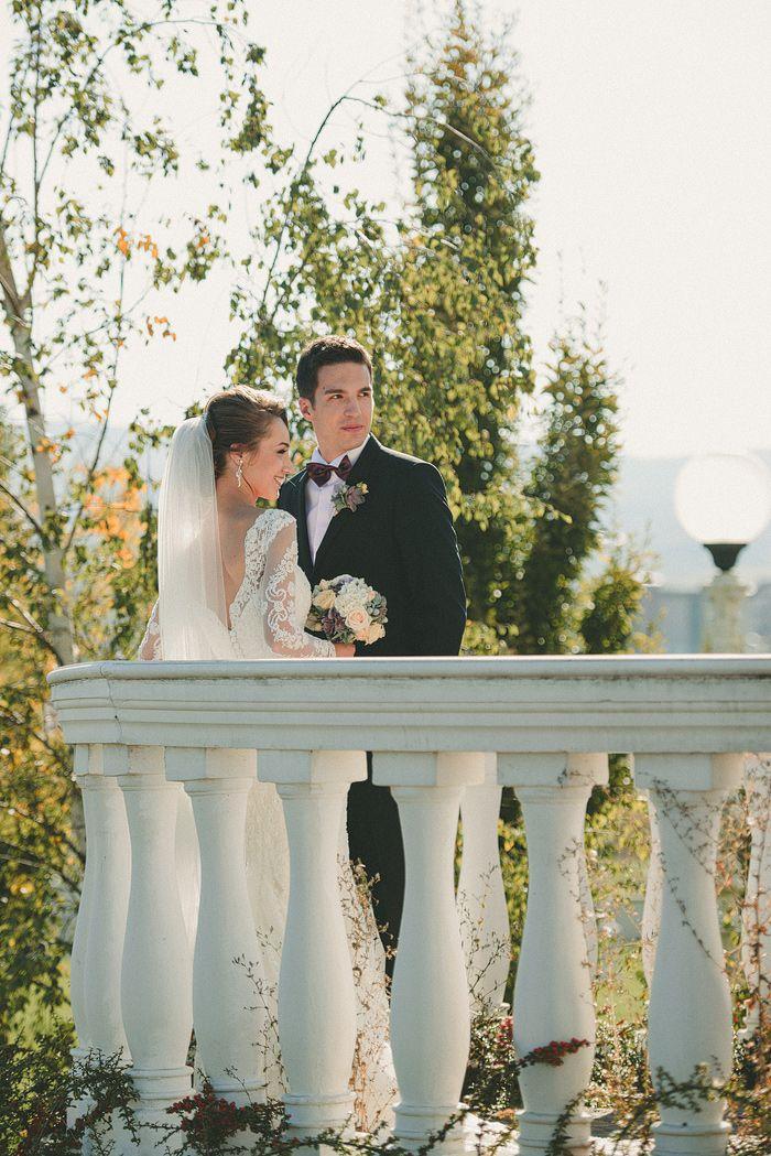 Eliza & Marc – Wedding Day » Vasile Stan Photography