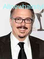 cool Vince Gilligan Hairstyles