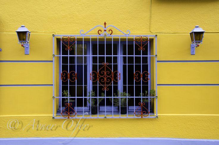 Chile-24 Valparaiso, Chile, 2013