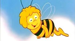 Pszczółka Maja – austriacko-japońsko-zachodnioniemiecki serial animowany dla dzieci. Składa się z dwóch serii po 52 odcinki. Bardzo popularny w Polsce w latach 80. i 90. XX wieku. Oparty na książce niem. pisarza W.Bonselsa, Pszczółka Maja po raz pierwszy była wydana w 1912 roku. Książka została zaadaptowana na serial w 1975.Serial przemycał w umiejętny sposób wiele wiedzy przyrodniczej, nieco ubarwionej.