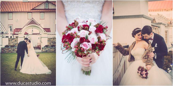 NORMANDY FARM HOTEL WEDDING PHOTOS