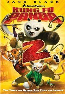 Gấu Trúc Panda 2 - HD