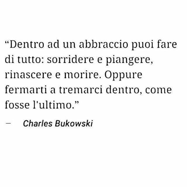 Charles Bukowski, Citazioni, Frasi
