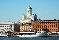 Easy Helsinki