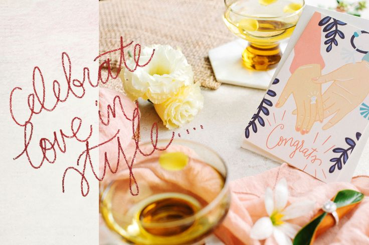 Wedding cards, celebrations and fails - Wild Wagon Co Blog
