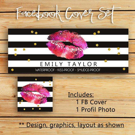 Lip sense Facebook and Instagram Cover Photo Images - Facebook Cover, Facebook Group Cover , Lipsense FB Cover - LipSense