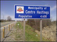 Welcome to the Centre Hastings