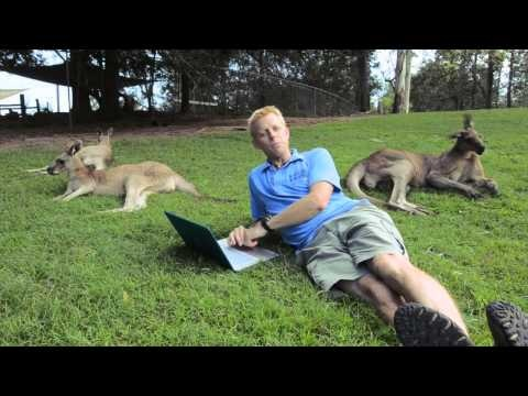 Best Job in the World - Meet your new colleagues - Tourism Qld. present videos about Queensland