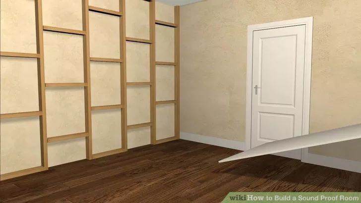 Lovely Build a Sound Proof Room New Design - Contemporary soundproofing a bedroom Top Design