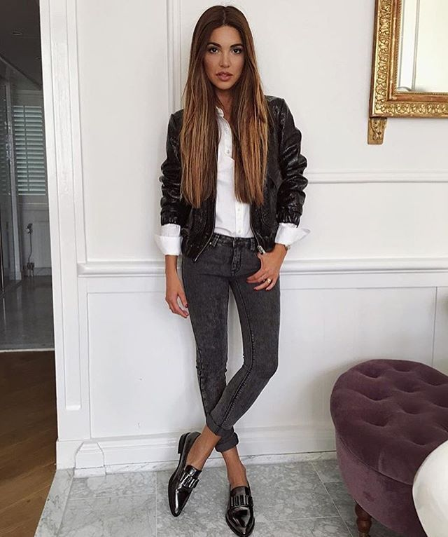 @negin_mirsalehi via @the.stylish.project __________________________________ ▪️For shopping link in bio▪️