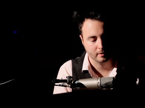 Hallelujah - Jeff Buckley (Piano cover by Jake Coco) - YouTube..love this...