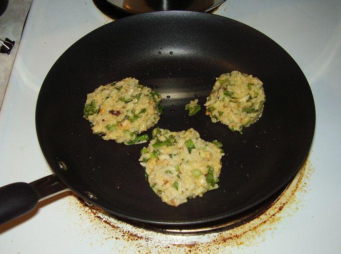Thai Rice Pancakes | kitchen | Pinterest