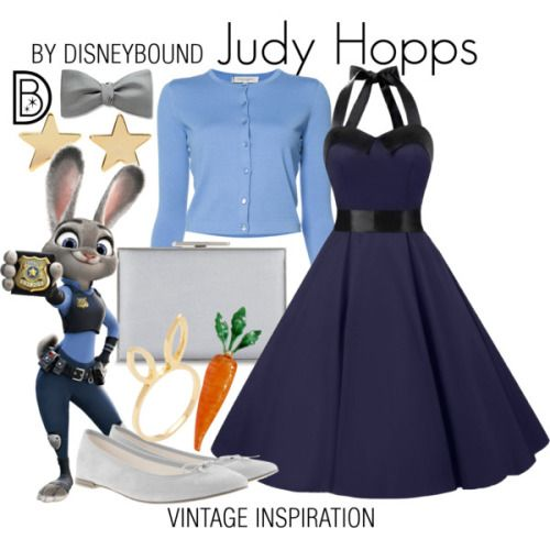 Get the look! I Love the dress i a friend of mine bought it and it looks great | DisneyBound