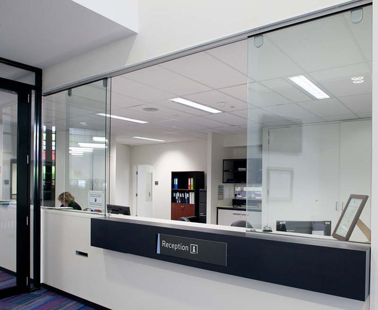 7 best Reception window images on Pinterest | Desk ideas ...