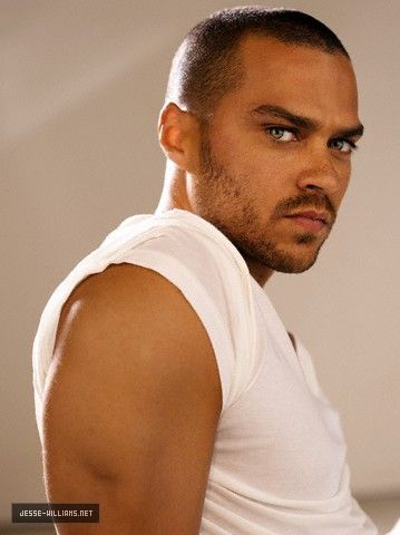 Jesse Williams!!