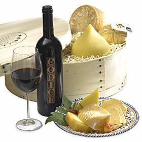 Spanish Wine and Cheese Party from La Tienda the yummiest food direct from Spain