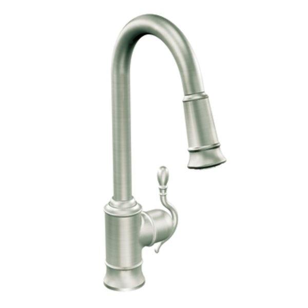 32 best kitchen faucet images on Pinterest   Kitchen faucets ...