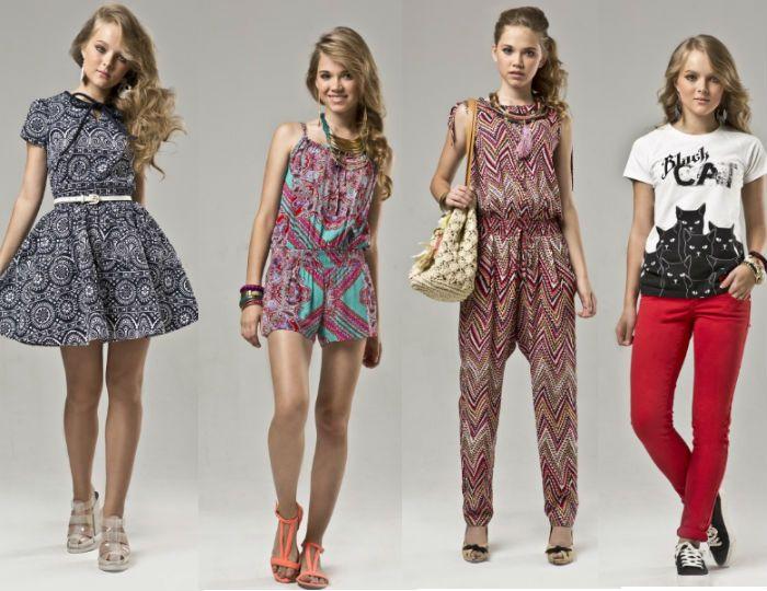 DRESS TRENDS   Teen girls clothing trends 2016   http://dress-trends.com