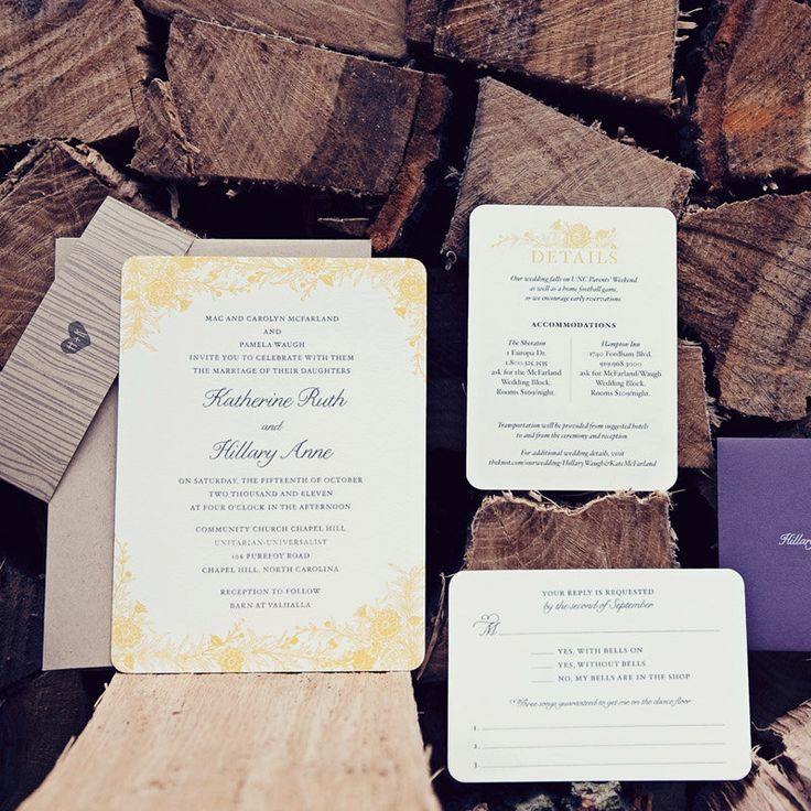 address wedding invitation unmarried couple%0A Gorgeous Wedding Invitation Inspiration